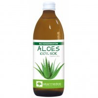 ALOES SOK Z ALOESU ALTER MEDICA 1000ML