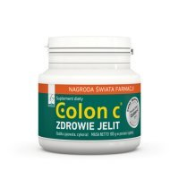 COLON C GRANULAT 100 G