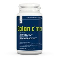 COLON C MEN GRANULAT 200 G