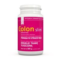 COLON SLIM GRAN 300 G