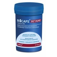 BICABS BETAINE 660 MG 60 KAPS FORMEDS