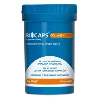 BICAPS COLLAGEN MAX 60KAPS.