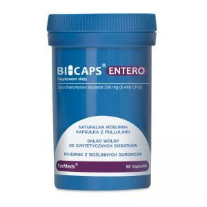 BICAPS ENTERO 60 KAPS.