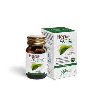 HEPA ACTION ADVANCED 30 KAPS.