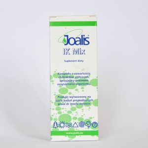 JOALIS IK MIX KROPLE 50ML