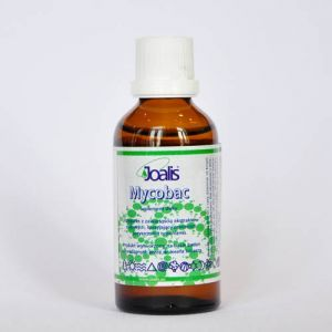JOALIS MYCOBAC KROPLE 50ML
