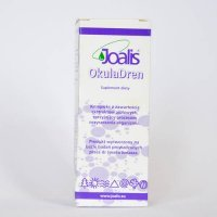 JOALIS OKULADREN KROPLE 50 ML
