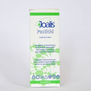 JOALIS PESTICID KR 50 ML