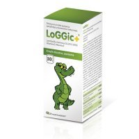 LOGGic+ krople 7 ml
