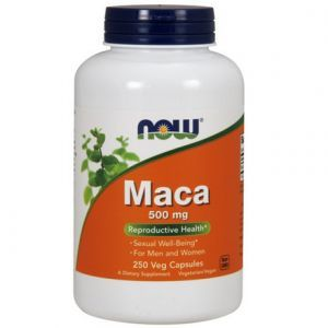 MACA 500 MG -250 KAPS NOW