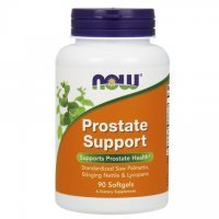 NOW PROSTATE SUPPORT 90 KAPS.