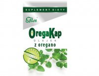 OREGAKAP OLEJEK Z OREGANO 30ML