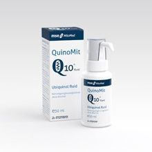 QUINOMIT Q10 FLUID 30 ML