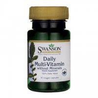 SWANSON DAILY MULTI-VITAMIN 30KAPS.
